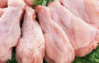 食肉加工品:精肉(鶏肉・豚肉)