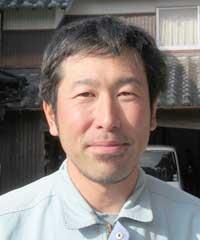 雲仙しまばら鶏生産者:小川秀祐さん