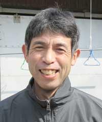 雲仙しまばら鶏生産者:吉田好伸さん