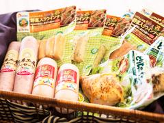 大光食品の商品
